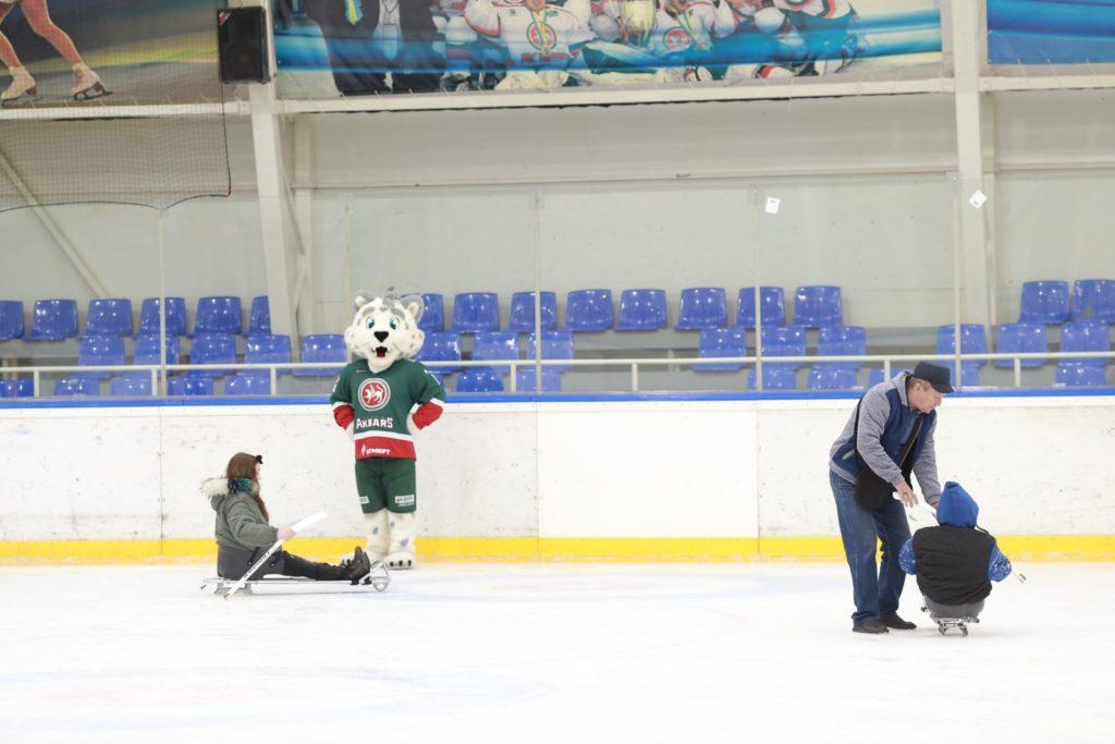 Мастеркласс в Казани