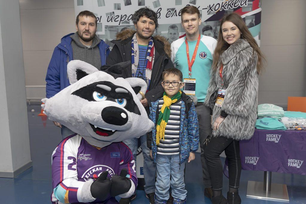 Кубок Первого Канала-2019