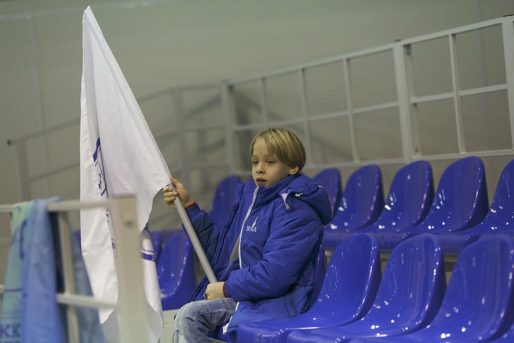 Турнир в Ярославле