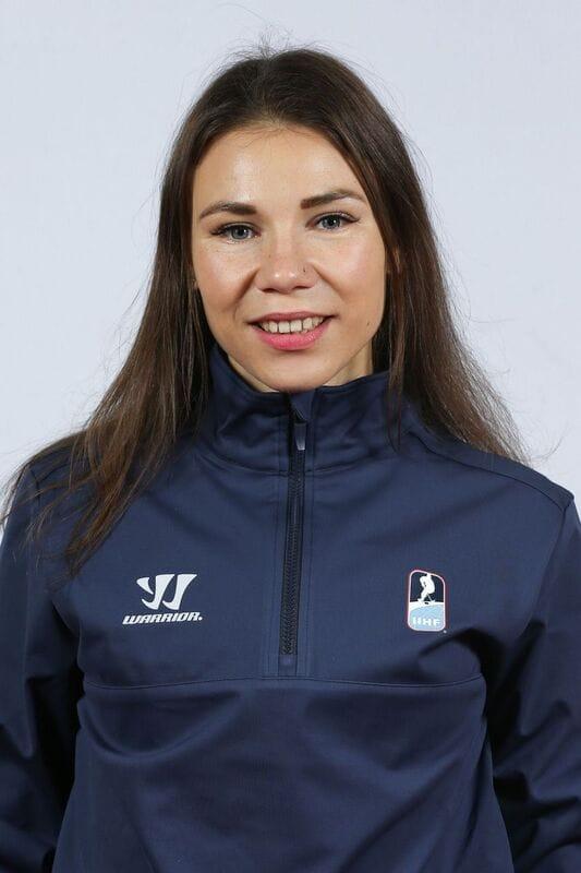 Дарья Абросимова, Москва