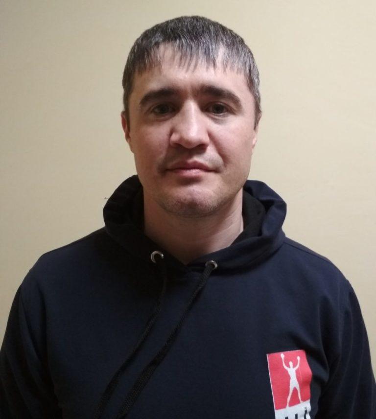 Руслан Алексеев, Чебоксары