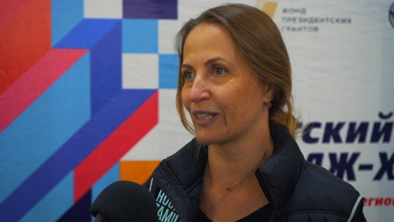 Открытый межрегиональный турнир в Омске 14-16 июня