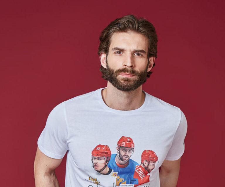 Мода и хоккей: коллаборация HENDERSON и Федерации хоккея России