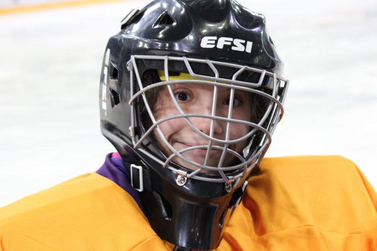 Евгений Иванов: «Хоккей исключает страх и формирует характер»