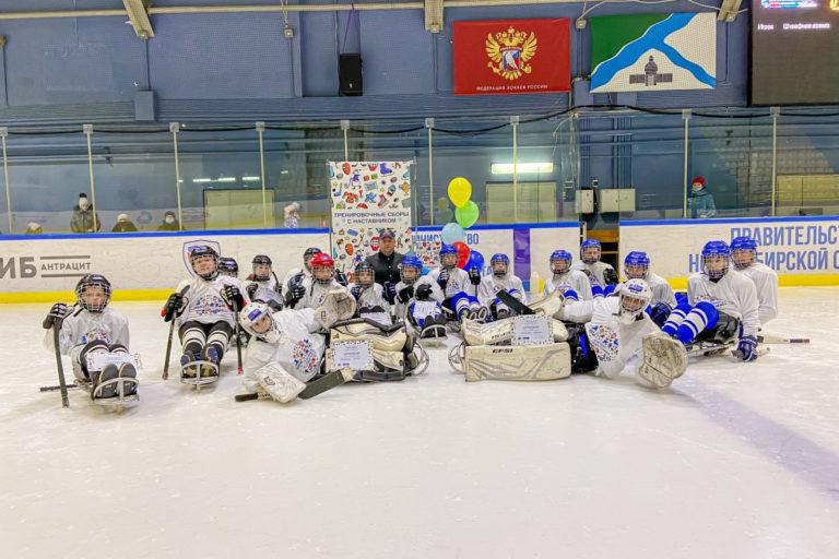 Мастер-класс с Сергеем Панфиловым в Новосибирске