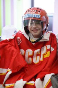 """""""Следж-хоккей – это большая мотивация"""""""