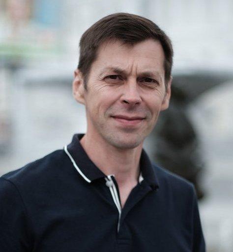 Сергей Родионов, Саратов