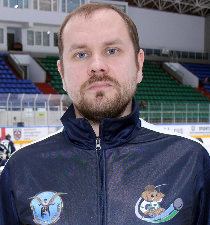 Евгений Литвинов, Ханты-Мансийск