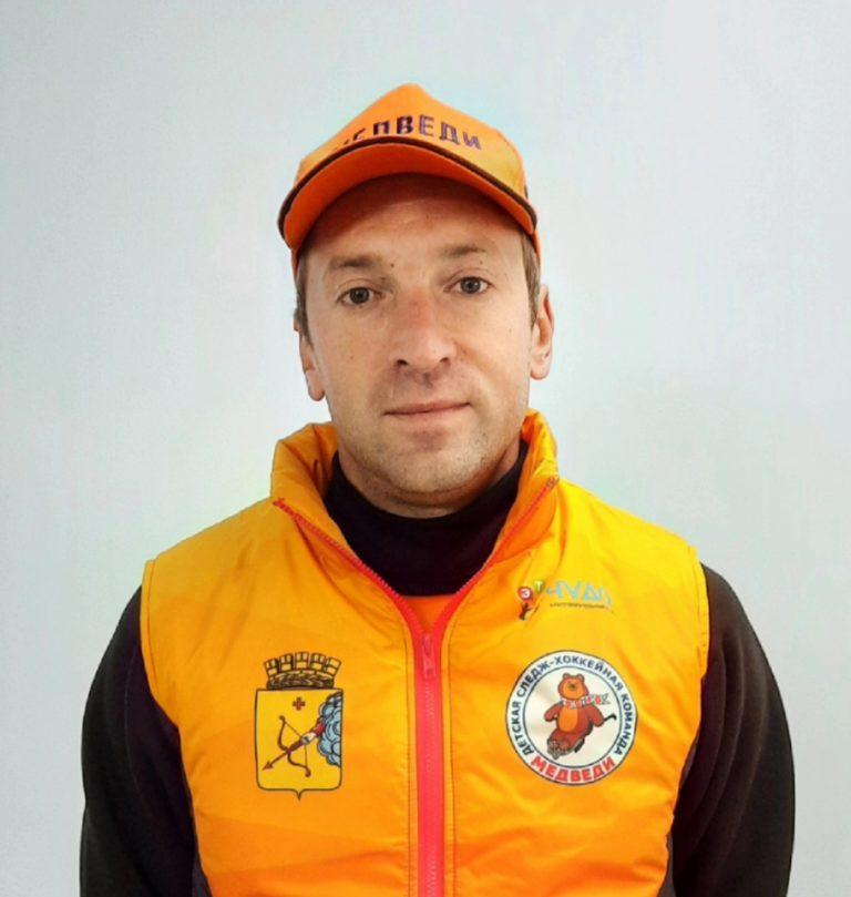 Артем Радченко, Киров