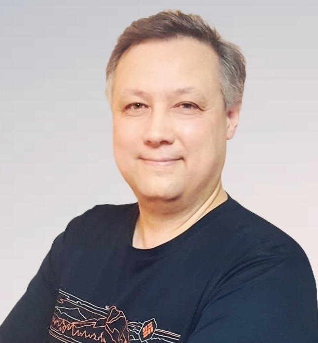 Яков Гаврилов, Новосибирск