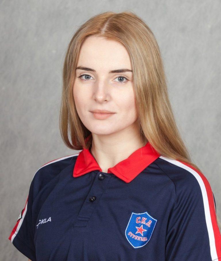 Екатерина Гаврилова, Санкт-Петербург
