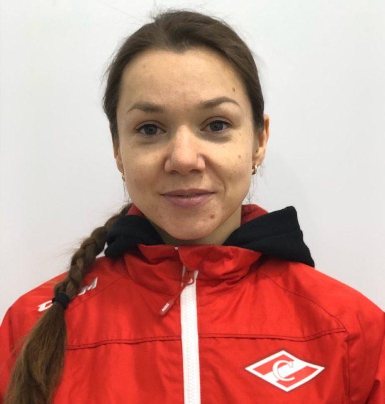 Нина Герасимова, Москва