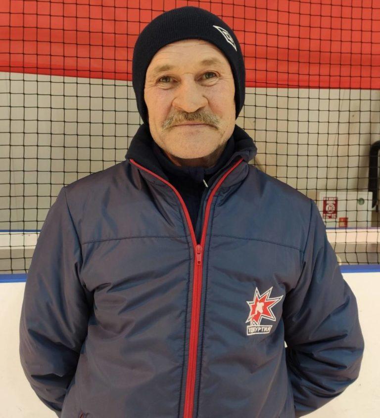 Юрий Широбоков, Ижевск