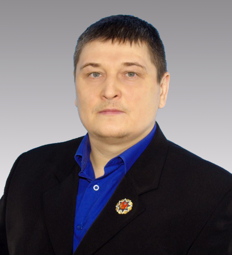 Вадим Селюкин, Одинцово