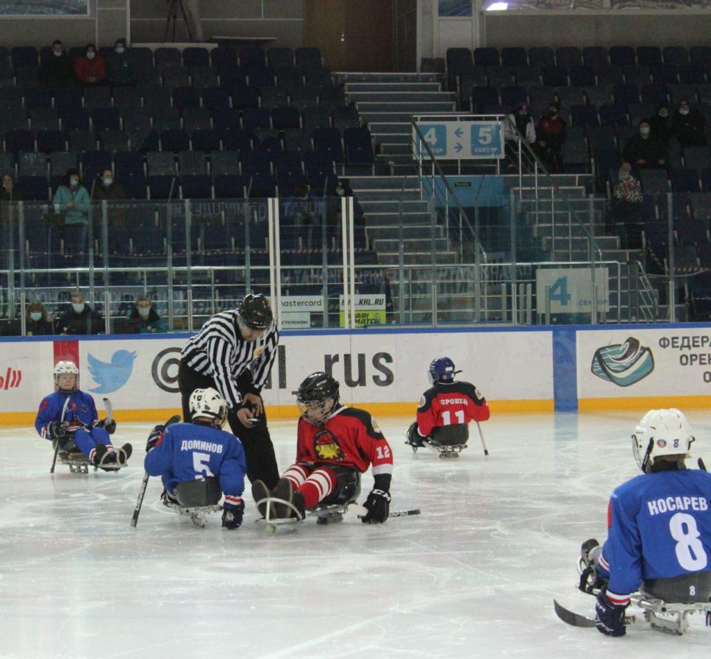 Добрососедский следж-турнир состоялся в Оренбурге