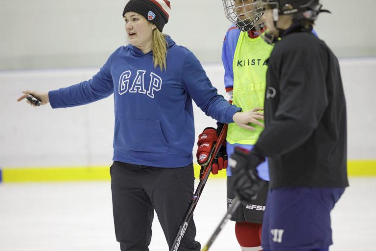 Елена Лобачева: «Адаптивный спорт — это серьезные тренировки. Прирост есть у всех»