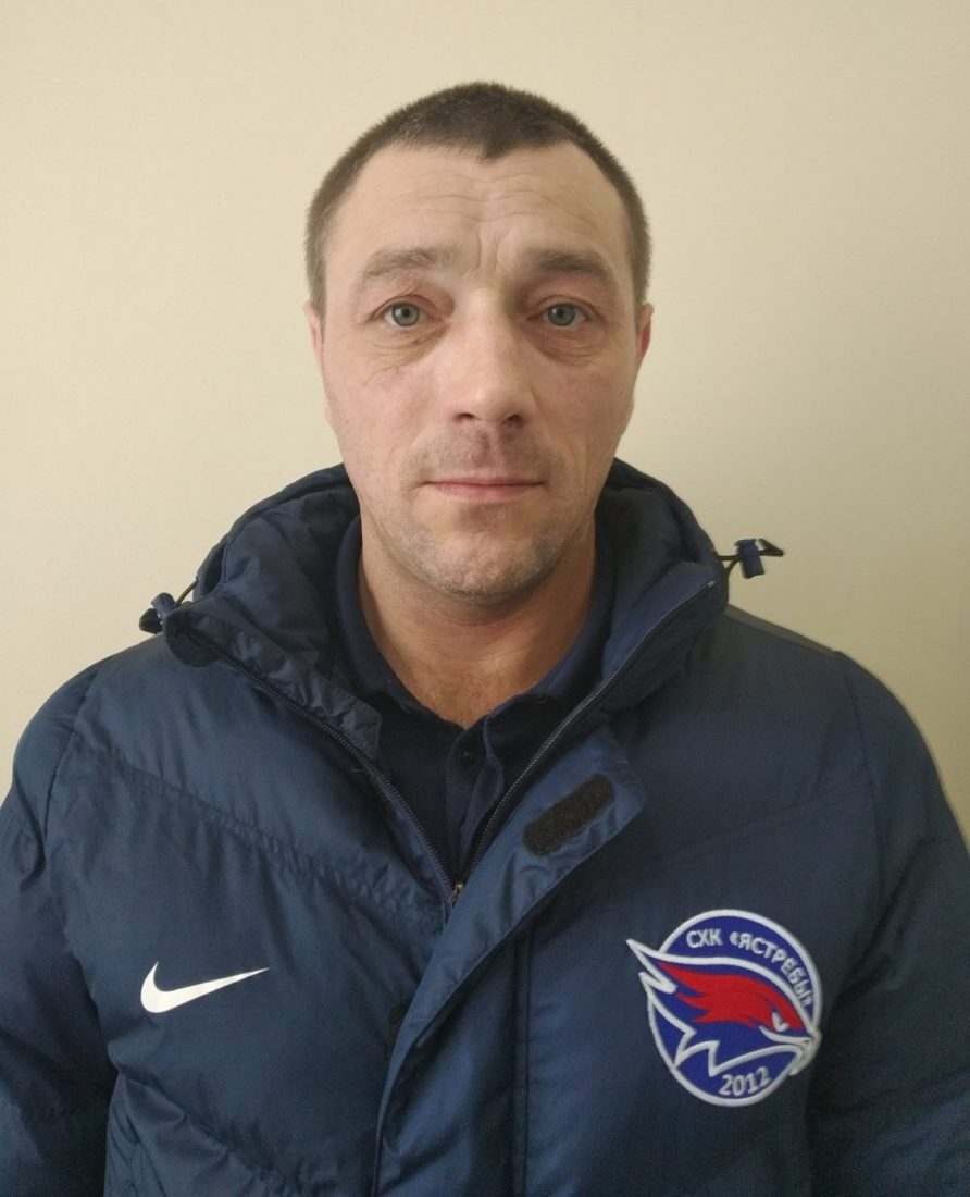 Михаил Чекмарев, Оренбург