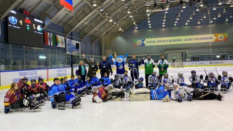 Межрегиональный турнир «Играй ярче!» завершился в Бердске