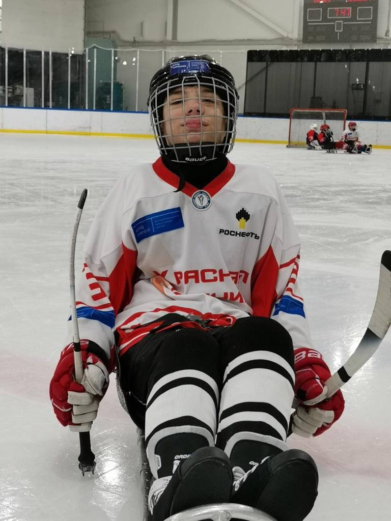 Вячеслав Даценко: «Благодаря спорту мальчики становятся настоящими мужчинами»