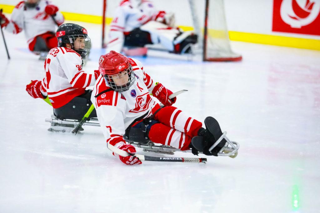 Битва в дивизионах. Чем завершился второй игровой день на фестивале Hockey Family Fest.