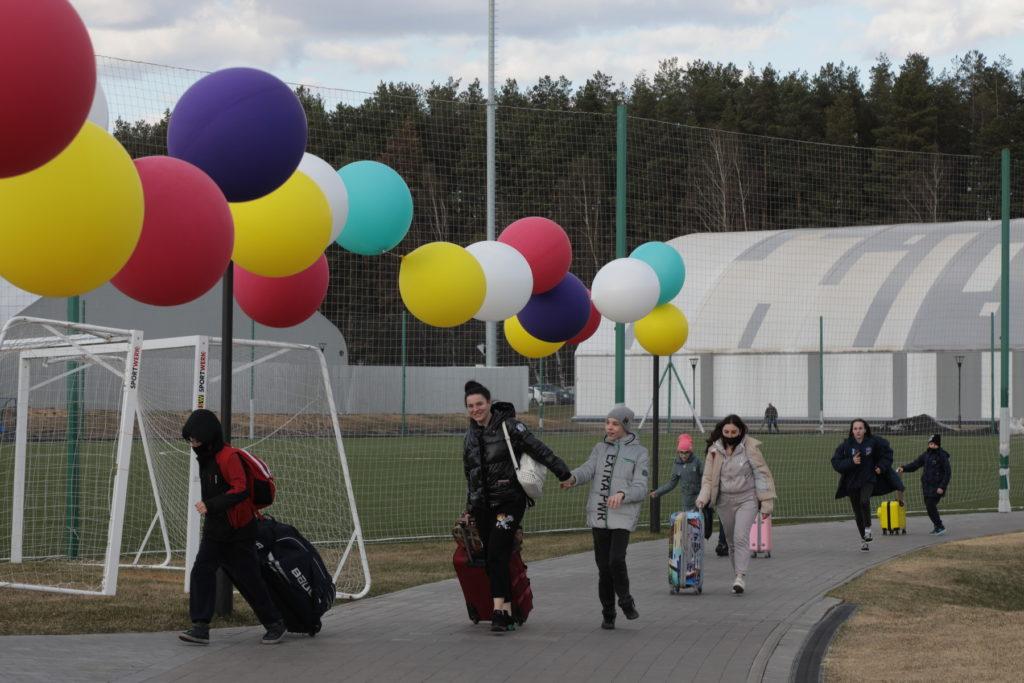 III Всероссийский фестиваль адаптивного хоккея  Hockey Family Fest