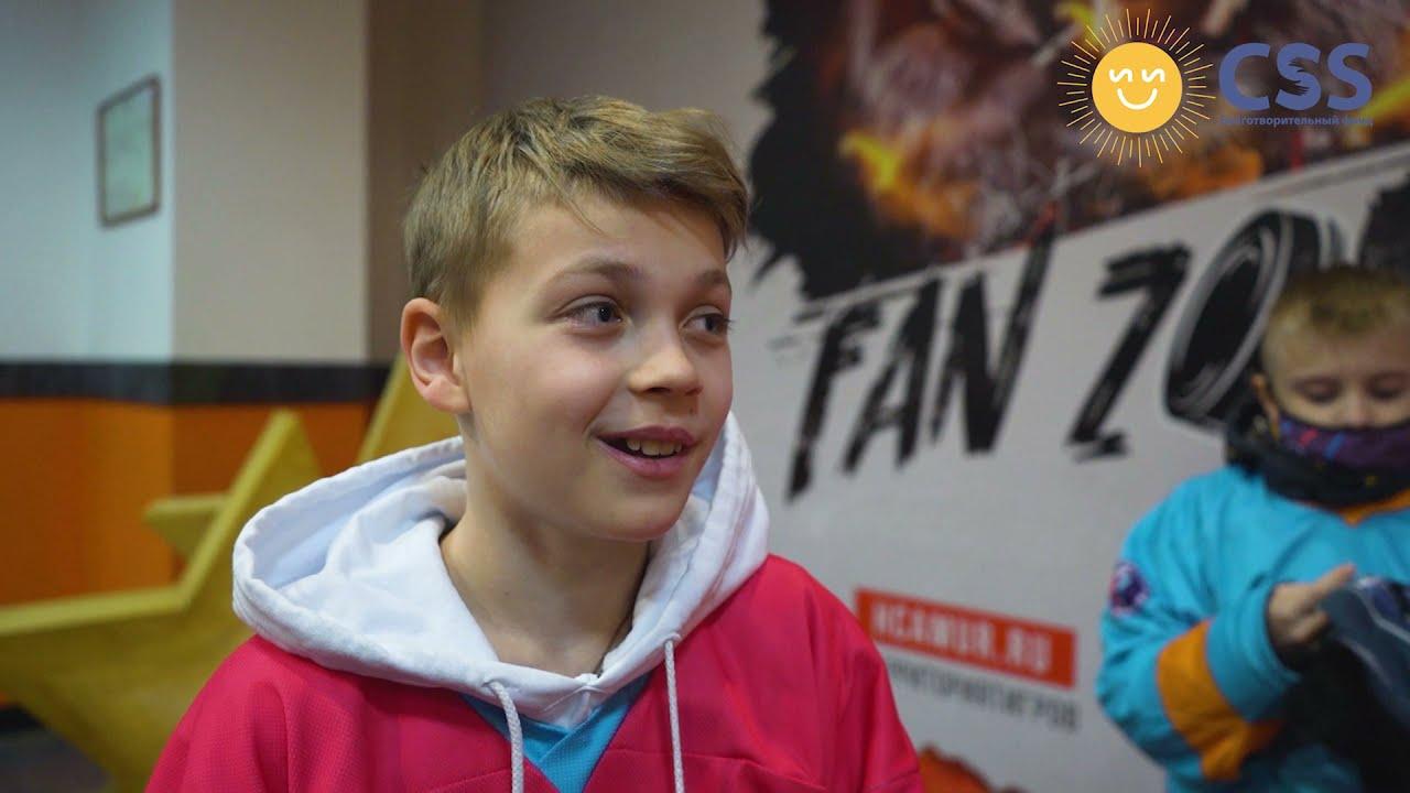 Hockey Family Camp  в Хабаровске