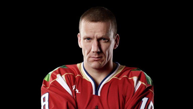 Владимир Каманцев о следж-хоккее, здоровье и жизненных приоритетах