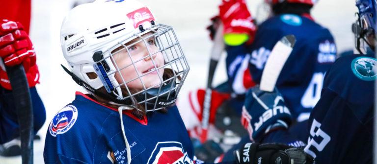 Команды разыграли «Кубок Нижнего Новгорода»