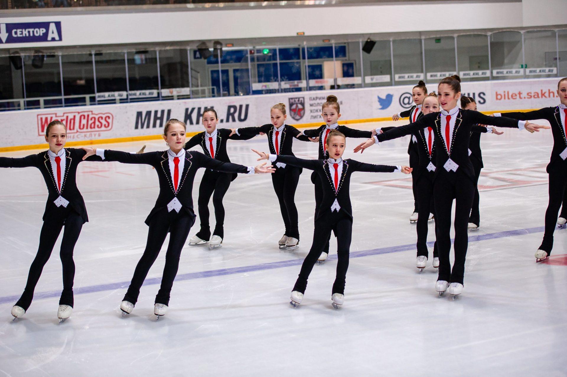 В Южно-Сахалинске открывается хоккейная команда для детей с инвалидностью