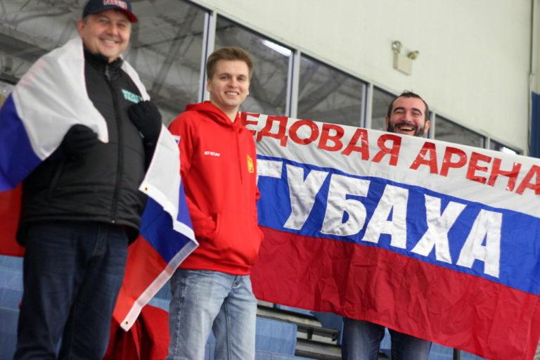 Детская сборная России  одержала вторую победу на турнире в США
