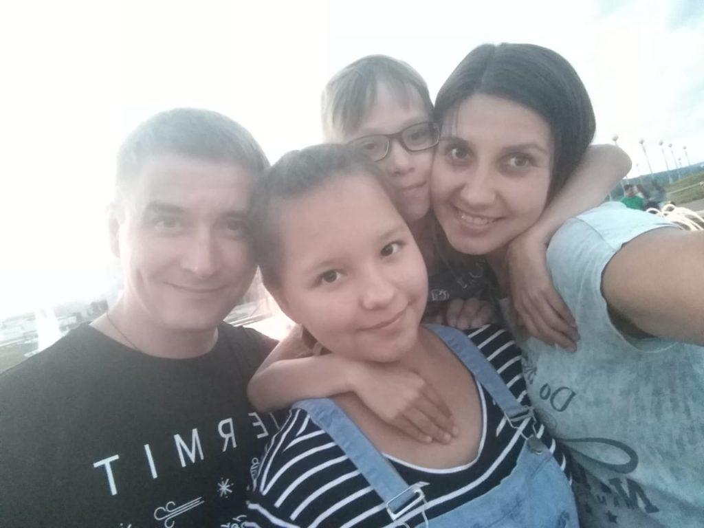 Светлана Лунькова: «Илья очень изменился, когда пришел в хоккей»