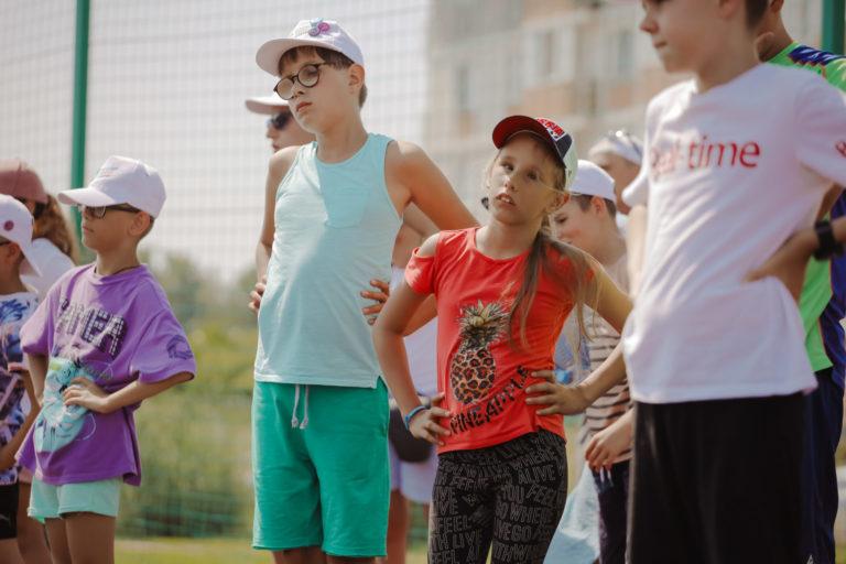Дарина Анохина: «Я хоть и маленькая, но моего сердечка хватит на всех»