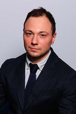 Егор Юдов