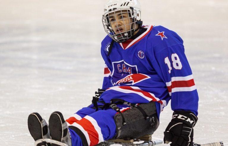 Татьяна Частухина: «Следж-хоккей — это бурлящий котелок волшебства!»
