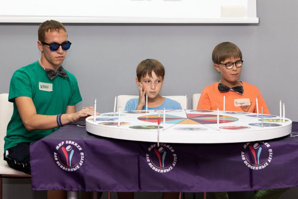 """Hockey Family Camp наполнился феерией красок и """"звездных"""" гостей"""