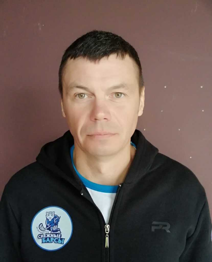 Дмитрий Шалимов