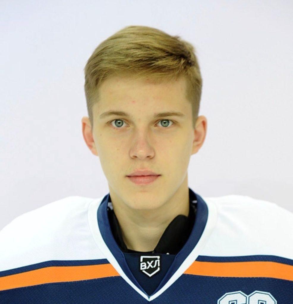 Даниил Горячев, г. Саратов