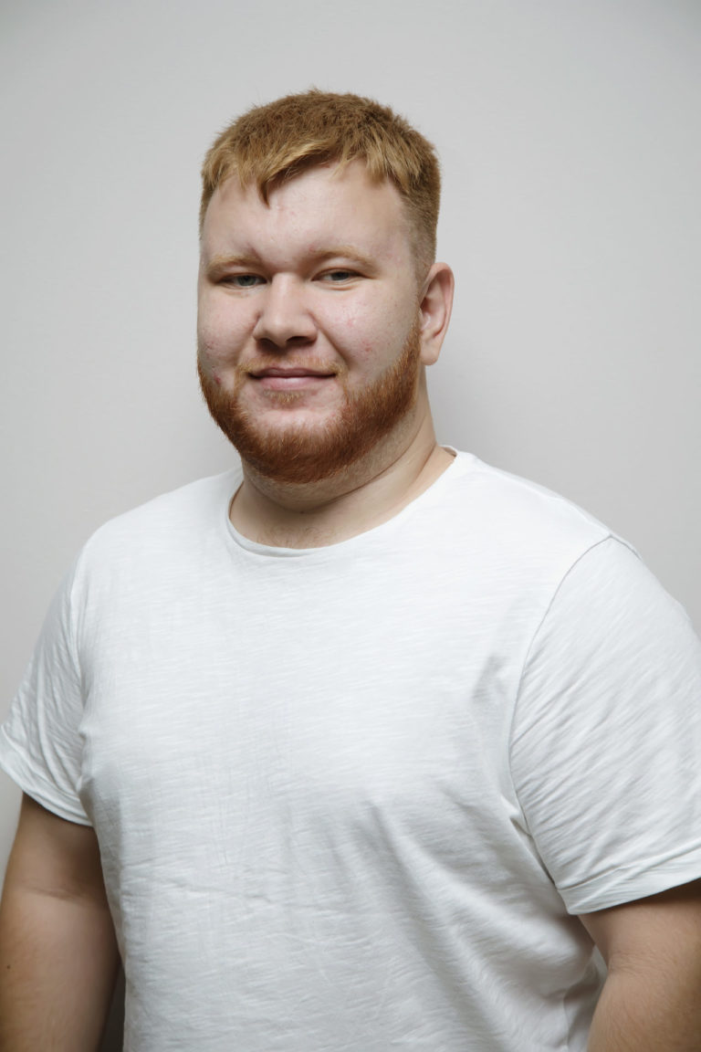 Михаил Попов, г. Ханты-Мансийск