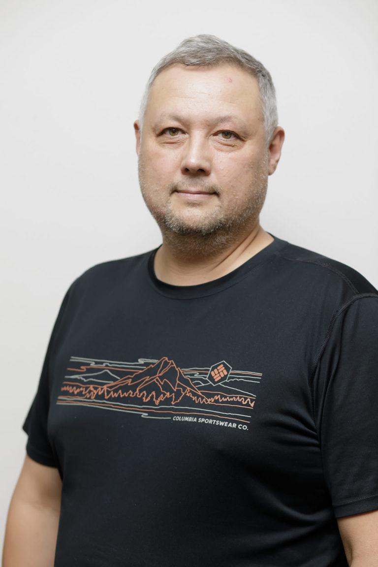 Яков Гаврилов, г. Новосибирск