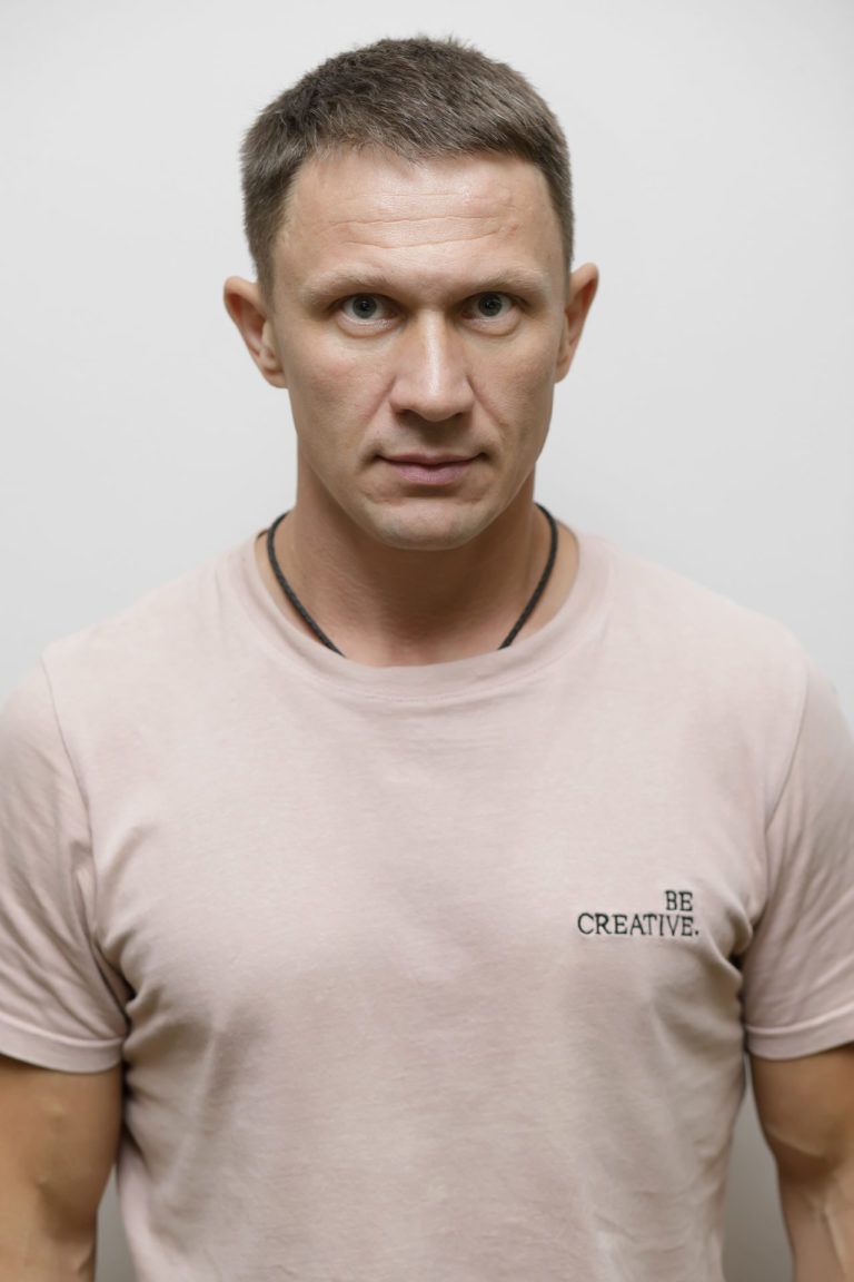 Константин Колосов, г. Сочи