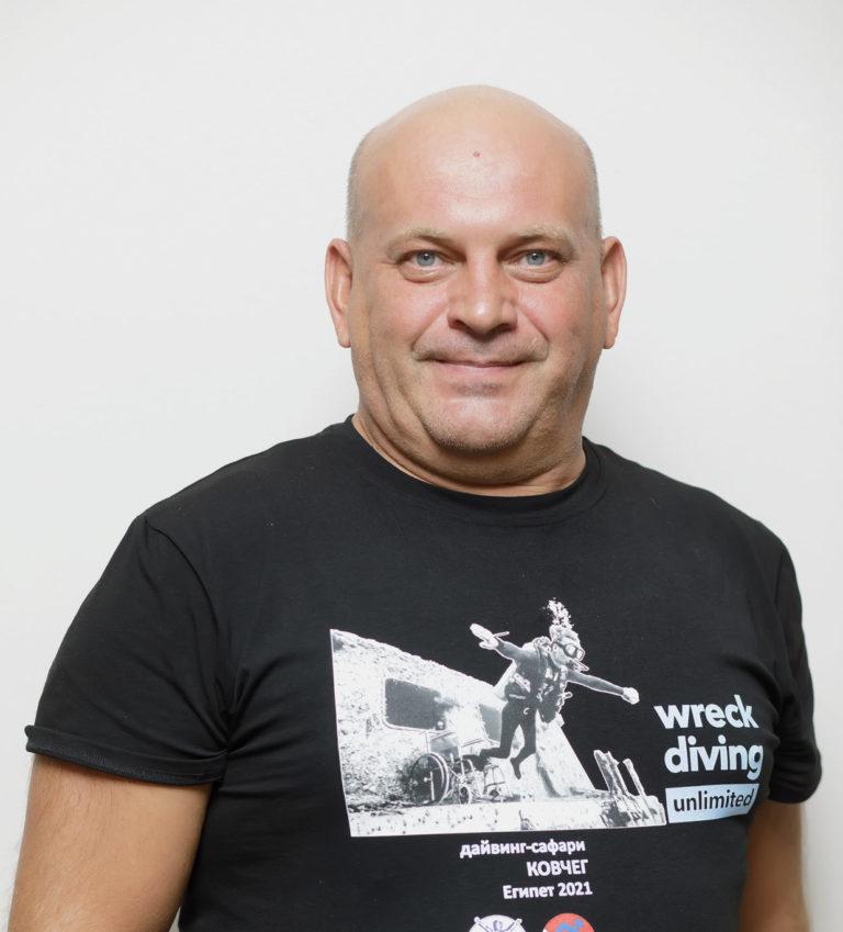 Дмитрий Кулунов, г. Самара