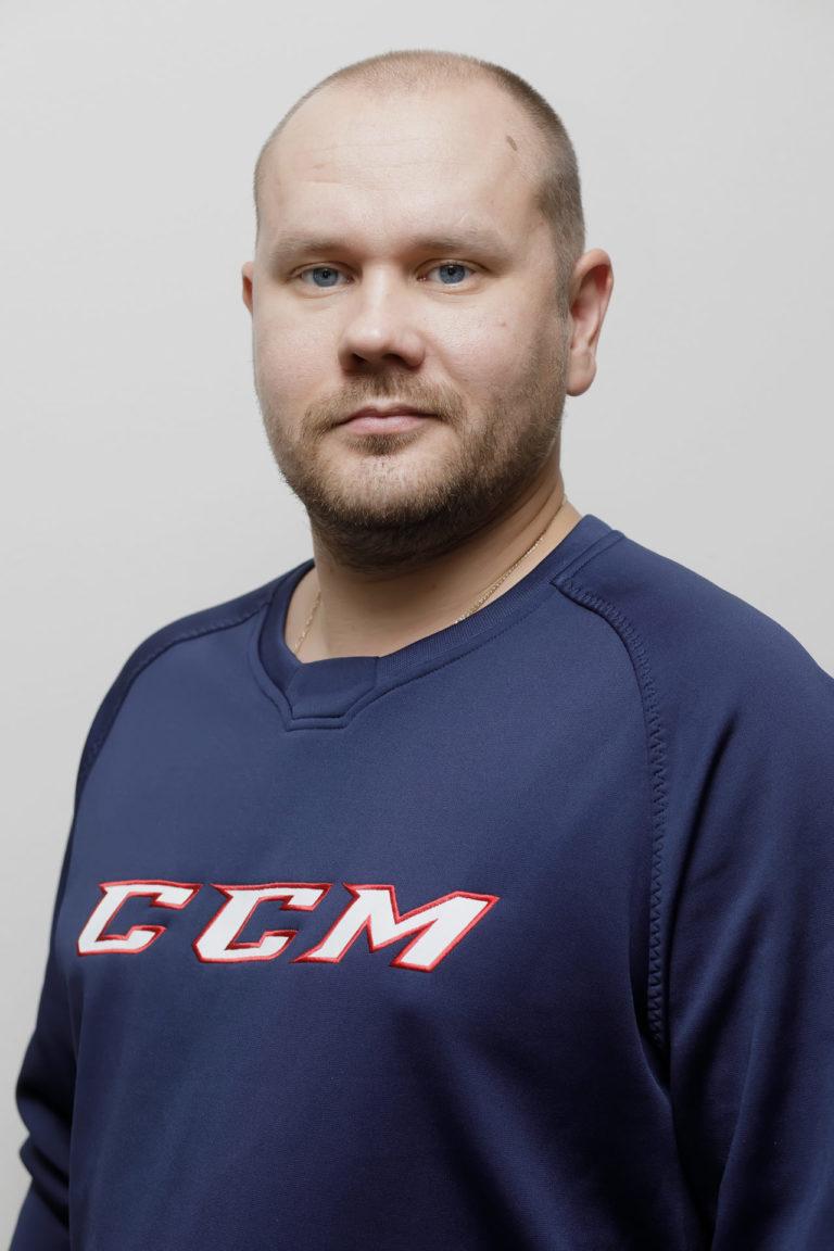 Евгений Литвинов, г. Ханты-Мансийск