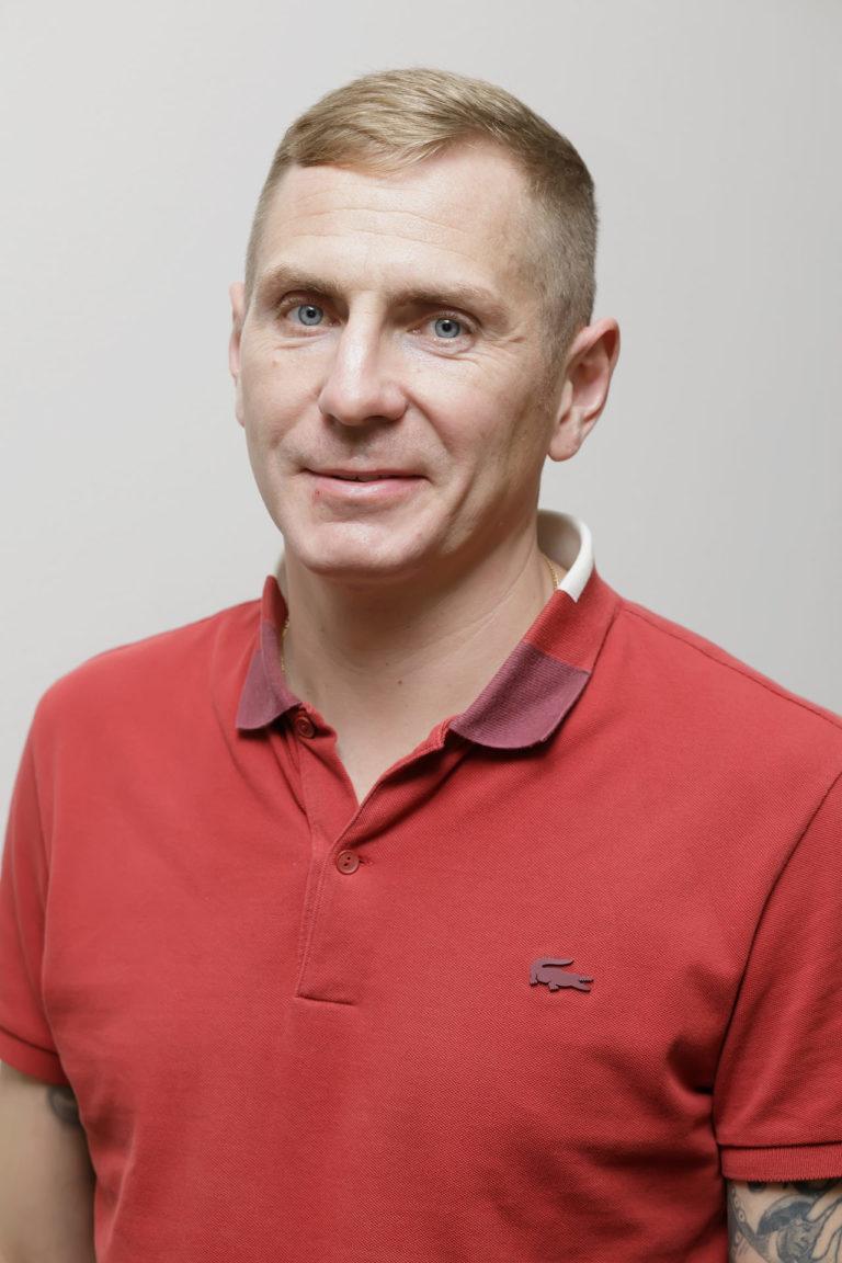 Андрей Цедилкин, г. Архангельск