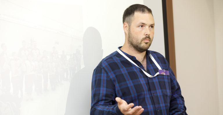 Иван Резниченко: «В адаптивном хоккее нужен грамотный научно-методический подход»