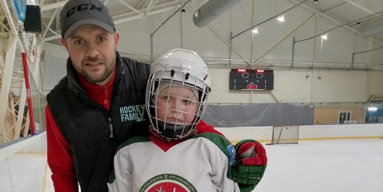 Татьяна Четырчинская: «Наши дети постоянно должны доказывать, что имеют право на спорт»