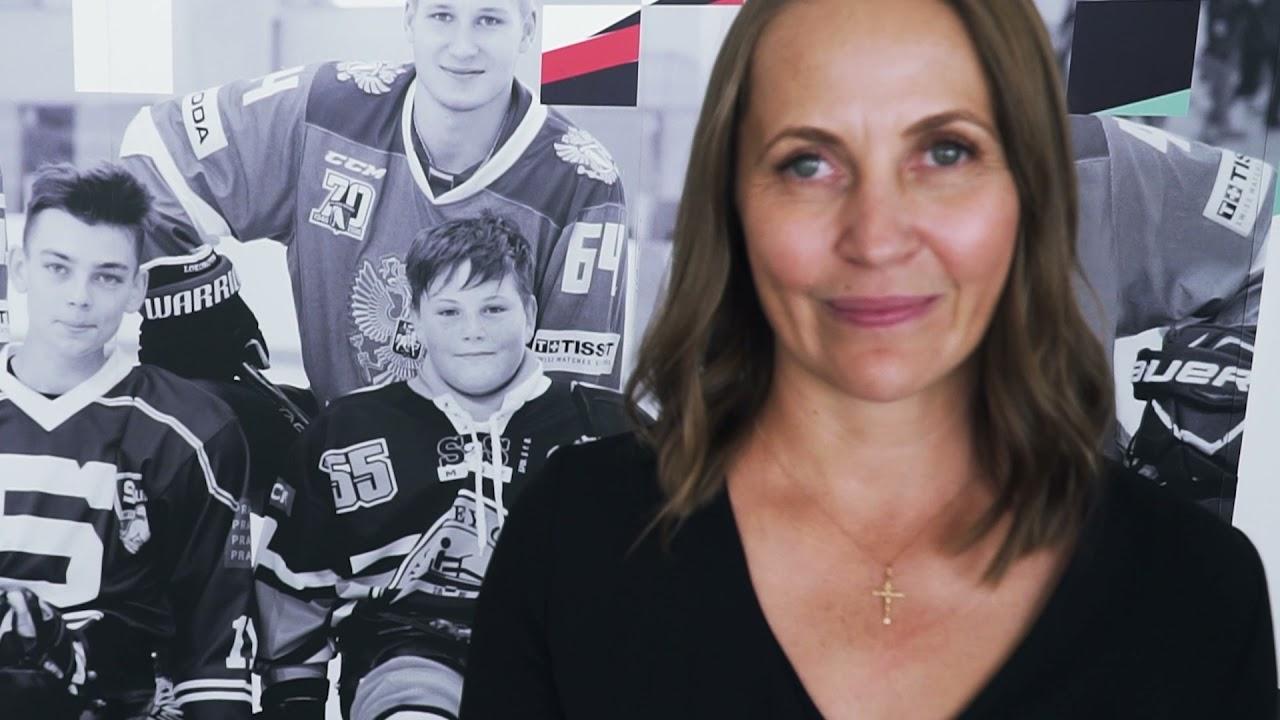 Международная конференция: «Адаптивный хоккей как драйвер социальных изменений»